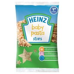 Heinz Baby Pasta Stars