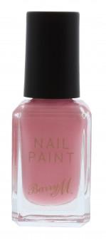 Barry M Classic 10ml Nail Polish Pale Strawberry 309