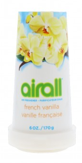 Airall Air Freshener Solid Solid French Vanilla