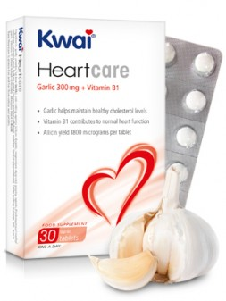 Kwai Garlic Tablets Once-A-Day