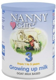 Nanny Care Growing UP Milk 400g