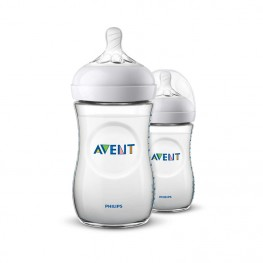 Philips Avent Natural Bottle 260ml