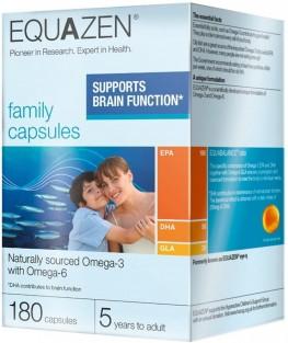 Equazen Eye Q Capsules