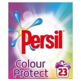 Persil Washing Powder Colour 23 Wash