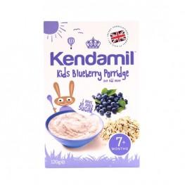 Kendamil Cereals Blueberry Porridge