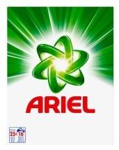 Ariel Powder Bio 16 Wash