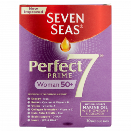Seven Seas Perfect 7 Woman Prime