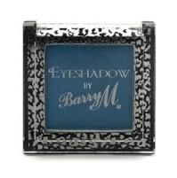 Barry M Eyeshadow Blue 8