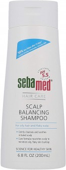 Sebamed Shampoo Anti-Dandruff