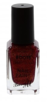Barry M Boots Limited Edition 10ml Nail Polish Opulent Loose
