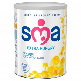 Sma Extra Hungry Infant Milk Powder