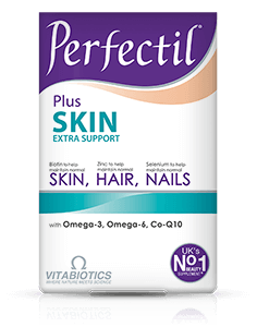 Vitabiotics Perfectil Plus Skin