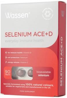 Selenium-Ace Tablets