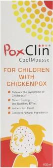 Poxclin Cool Mousse