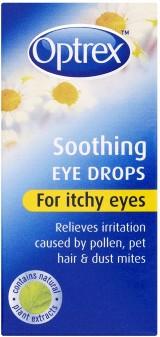Optrex Soothing Eye Drops 10ml