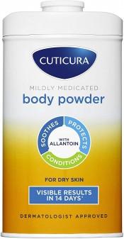 Cuticura Talcum Powder