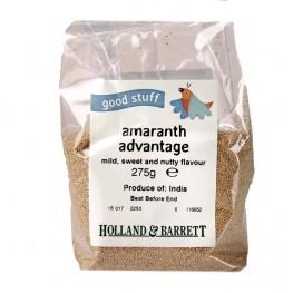 Holland & Barrett Amaranth Seed