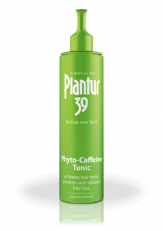 Plantur 39 For Women Caffeine Tonic