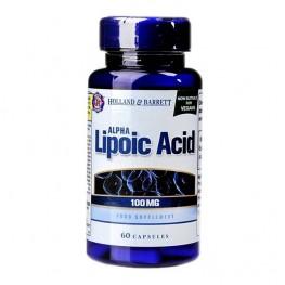 Holland & Barrett Alpha Lipoic Acid 100mg
