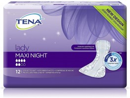 Tena Lady Maxi Night Duo