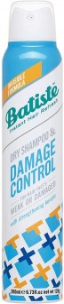 Batiste Dry Shampoo Damage Control 200ml