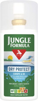 Jungle Formula Dry Protect Spray