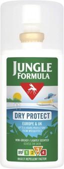 Jungle Formula Dry Protect Spray 90ml