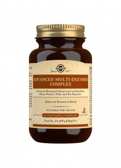 Solgar Advanced Multi-Enzymes Complex