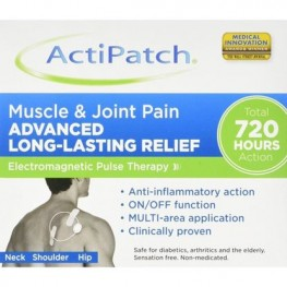 Actipatch - Muscle & Joint