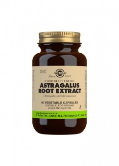 Solgar Astragalus Root Extract
