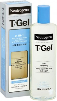 T-Gel 2 IN 1 Shampoo & Conditioner