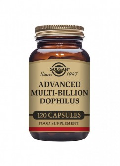 Solgar Advanced Multi-Billion Dophilus™