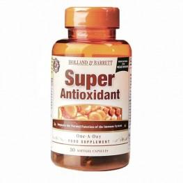 Holland & Barrett Antioxidant Formula VG