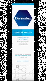 Dermalex Repair & Restore Cream