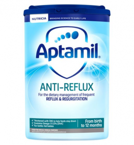 Aptamil From Birth Anti Reflux