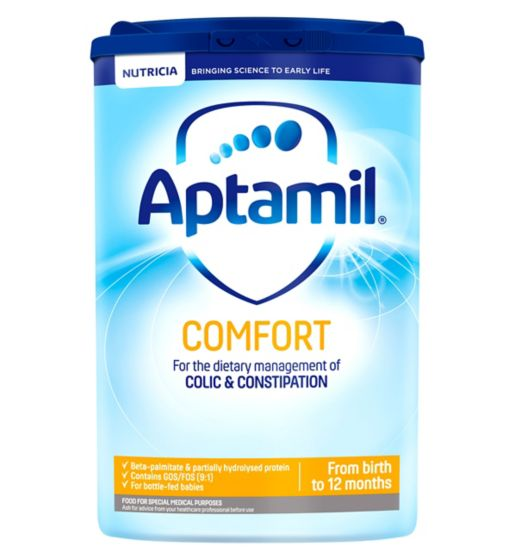 Aptamil From Birth Comfort