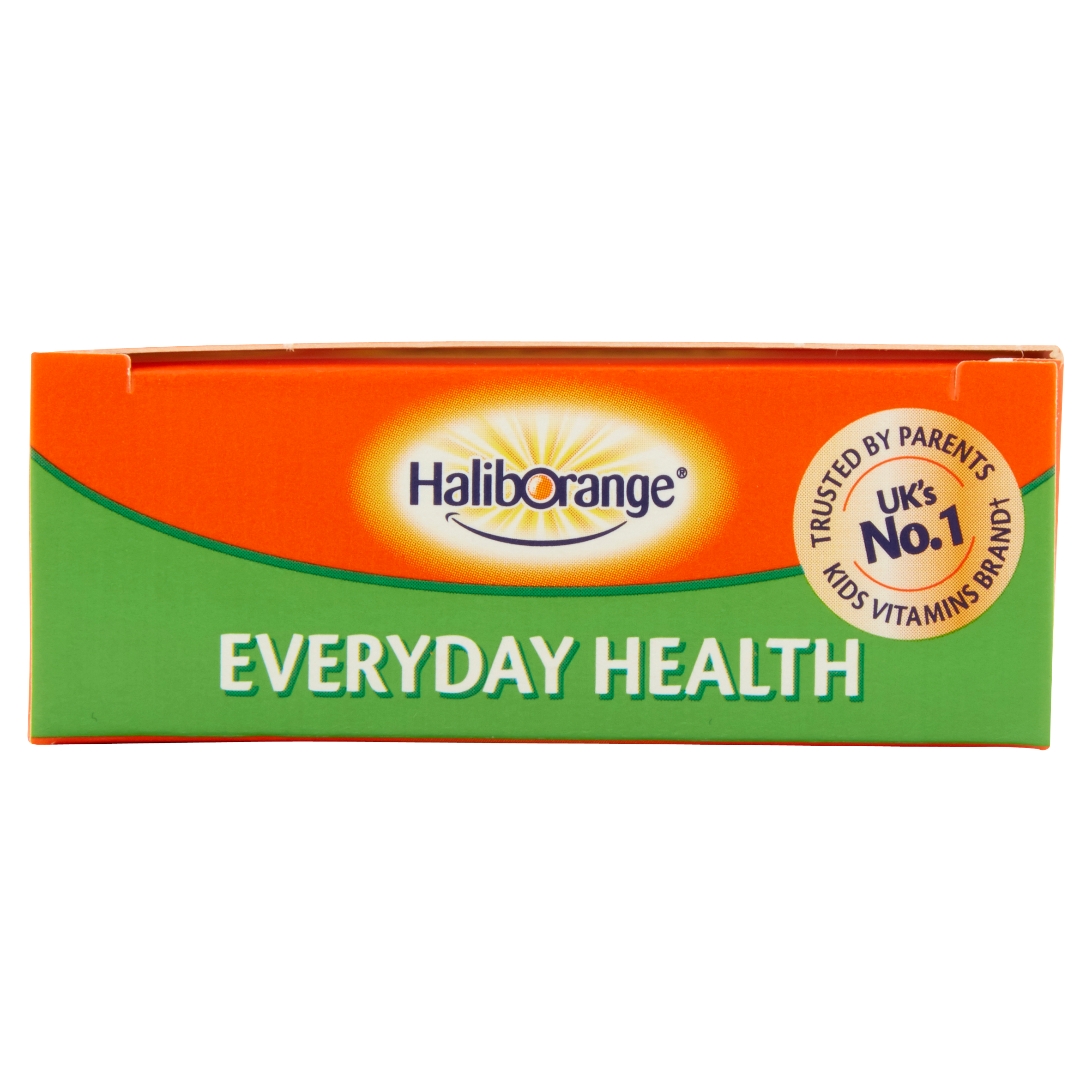Haliborange Multivitamin Calcium & Iron Tablets