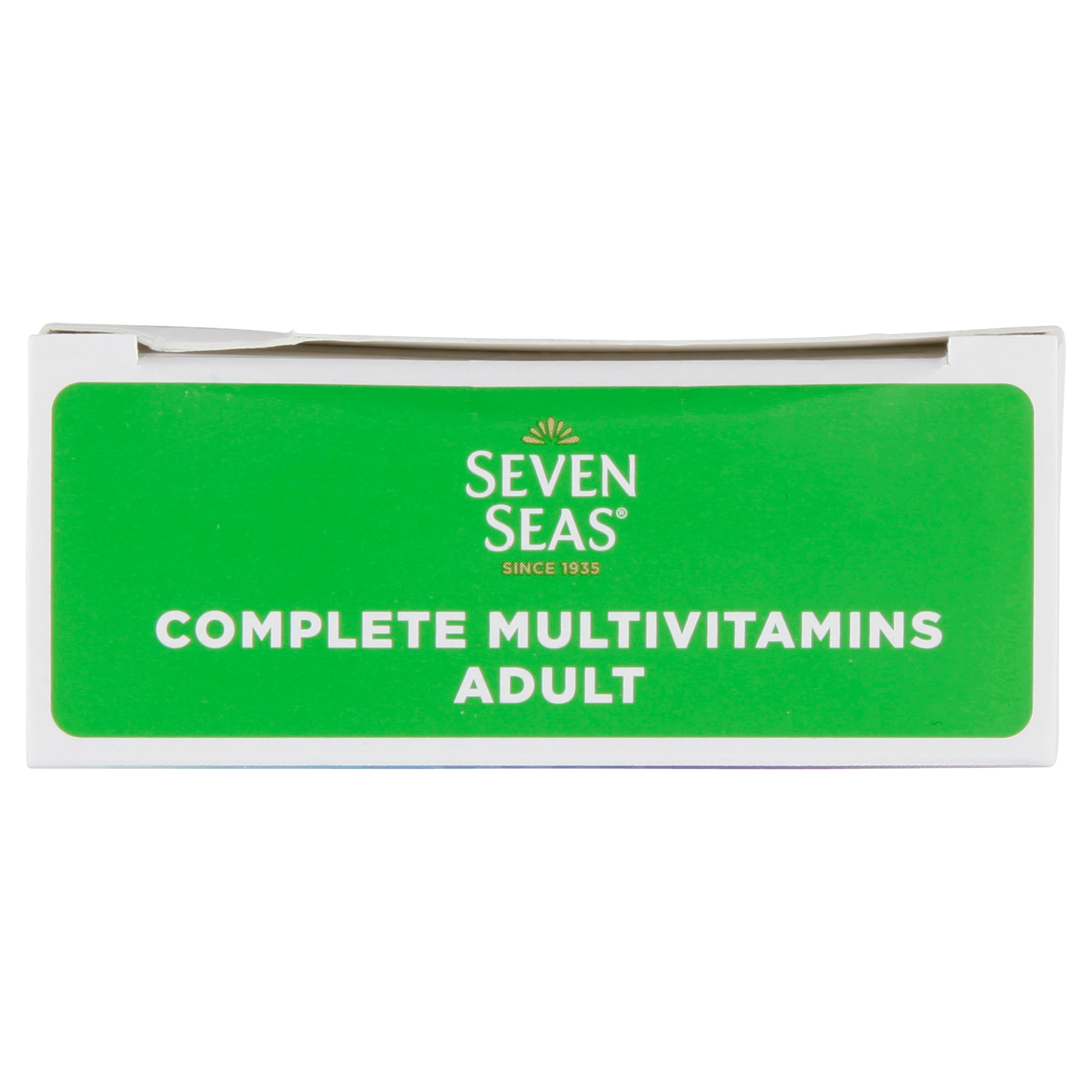 Seven Seas Complete Multivitamins Adult
