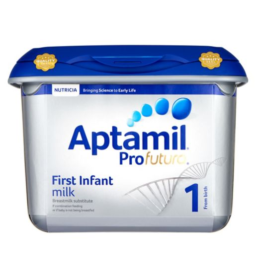 Aptamil 1 Profutura First 800g
