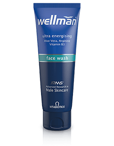 Vitabiotics Wellman Fach Wash