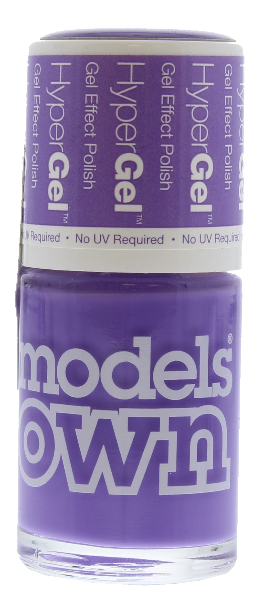 Models Own Nail Polish Purple Glare - Connective Pharma