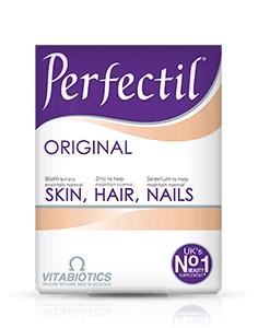 Vitabiotics Perfectil Tab